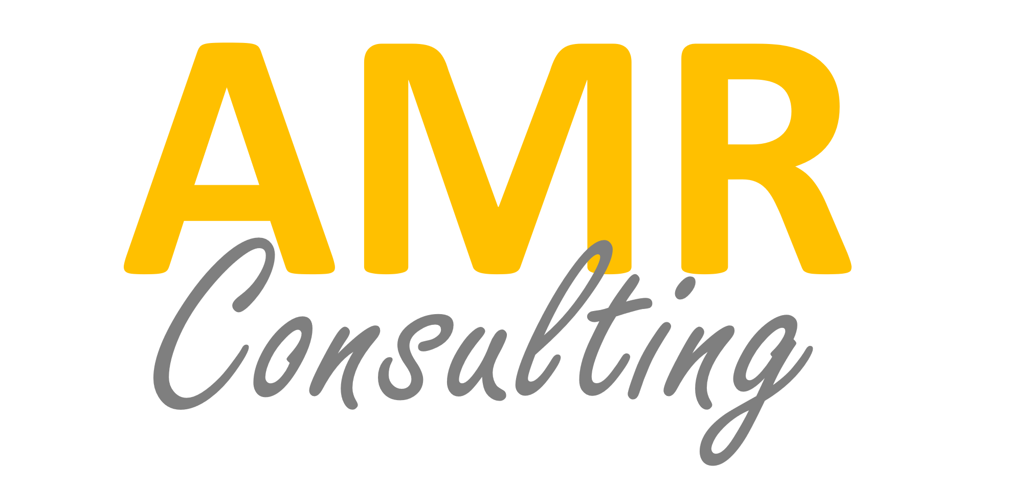 AMR Consulting